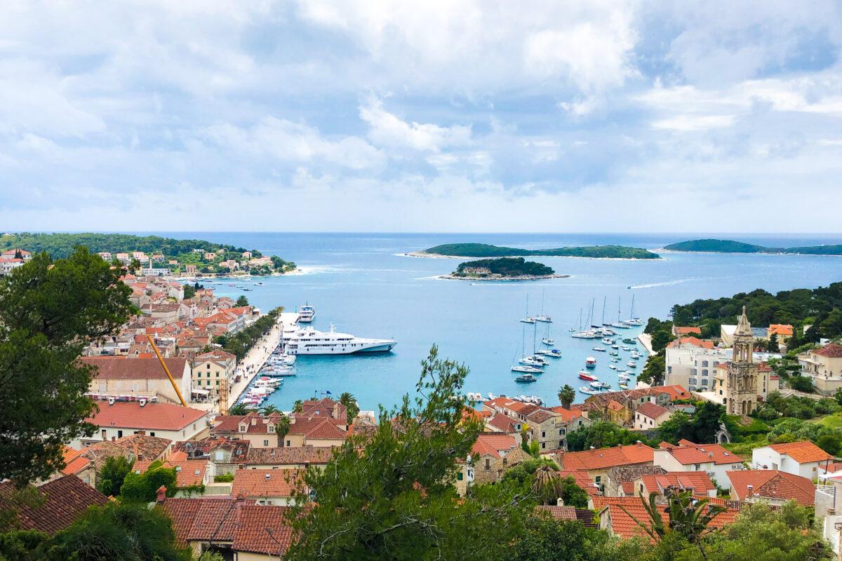 Haven in Kroatië