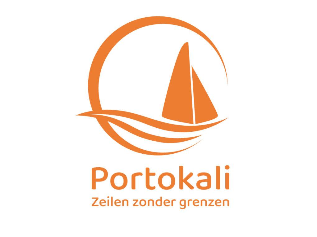 Portokali logo