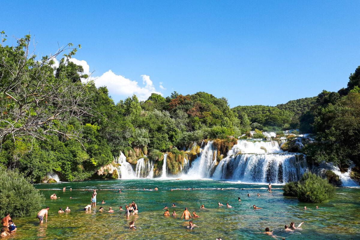 Zeilvakantie in Kroatie Kornati
